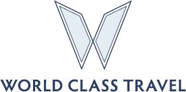 world class travel